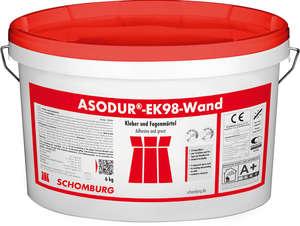 Asodur ek98 wand web