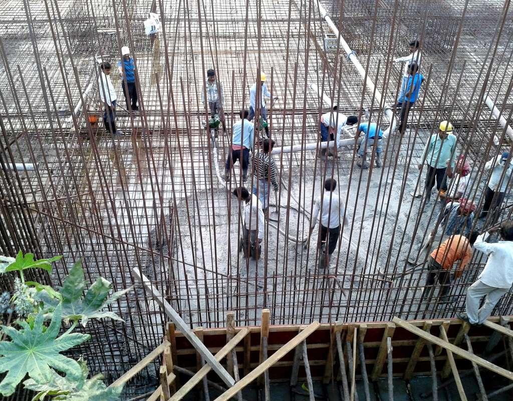 Конкор бетон бумеранг бетон