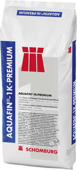 Aquafin 1k premium web
