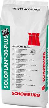 Soloplan 30 plus web