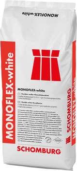 Monoflex white foliensack web