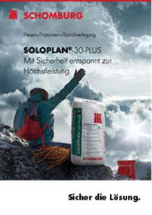 Soloplan 30 plus startseite