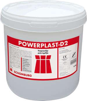 Powerplast d2 web