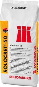 Solocret 50 web