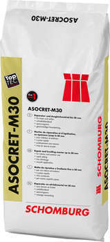 Asocret m30 web