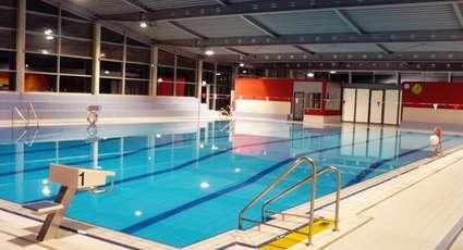R f rences schomburg for Bertrange piscine