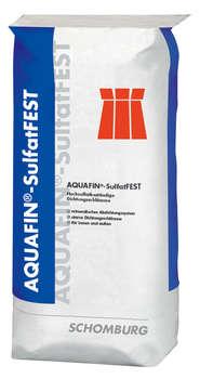 Gebindefoto aquafin sulfatfest