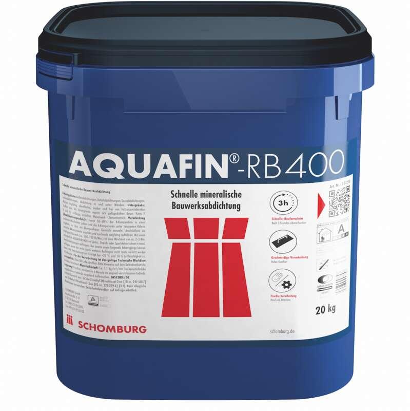 Aquafin rb400