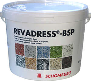 Revadress bsp 4212