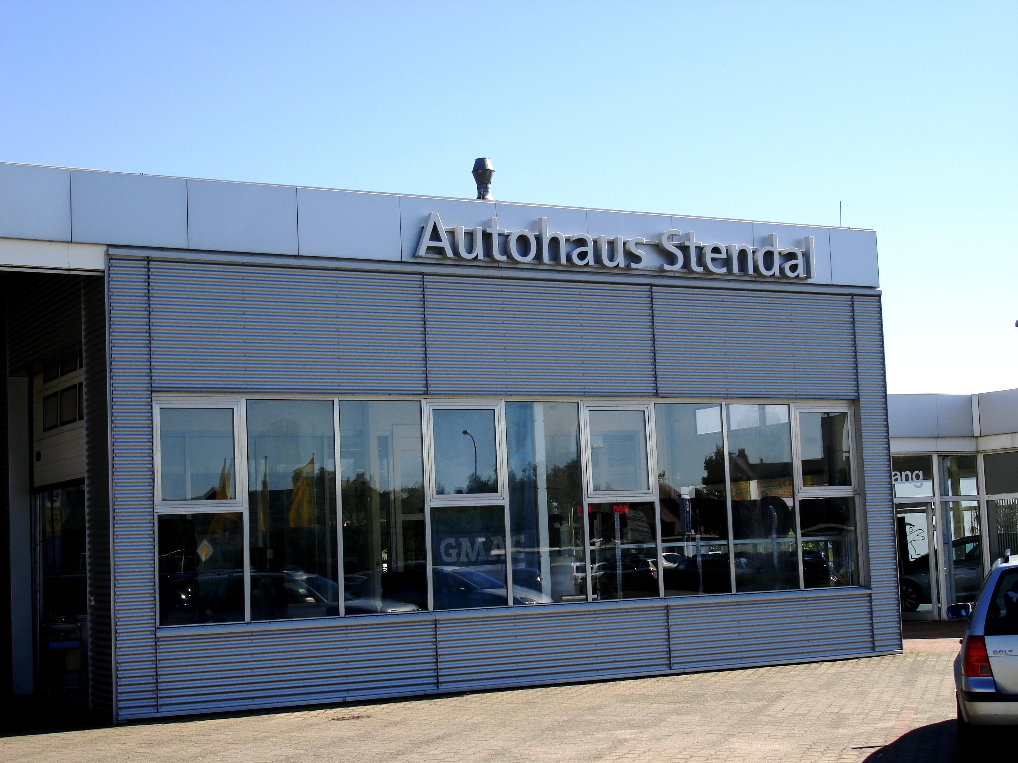 autohaus stendal deutschland schomburg. Black Bedroom Furniture Sets. Home Design Ideas