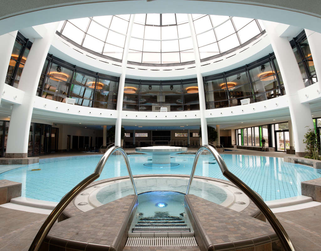 Carpesol spa therme in bad rothenfelde deutschland for Schwimmbad bad rothenfelde