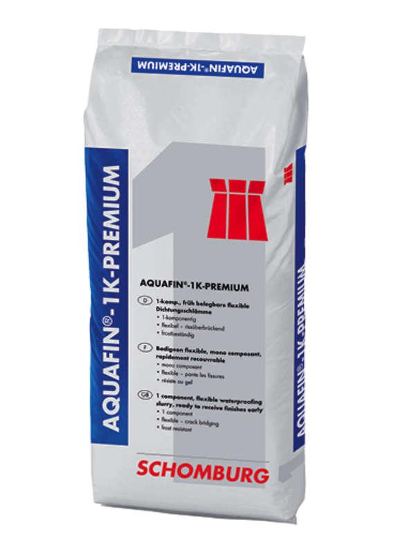 Aquafin 1k premium
