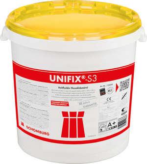 Unifix s3 web