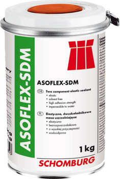 Asoflex sdm web