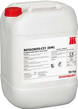 Betocrete c21 25kg web