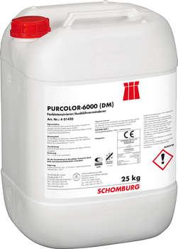 Purcolor 6000 web