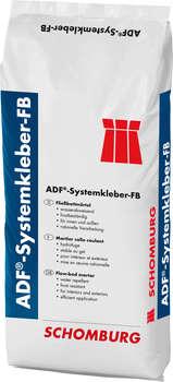 Adf systemkleber fb web