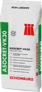 Asocret vk30 25kg web