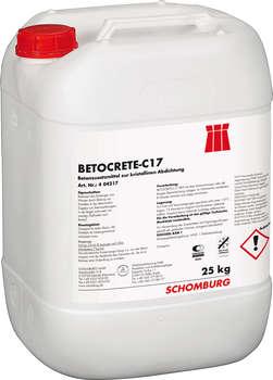 Betocrete c17 25kg web