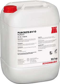 Purcrete bv10 25kg