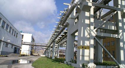 Chemische fabrik duslo 001 low