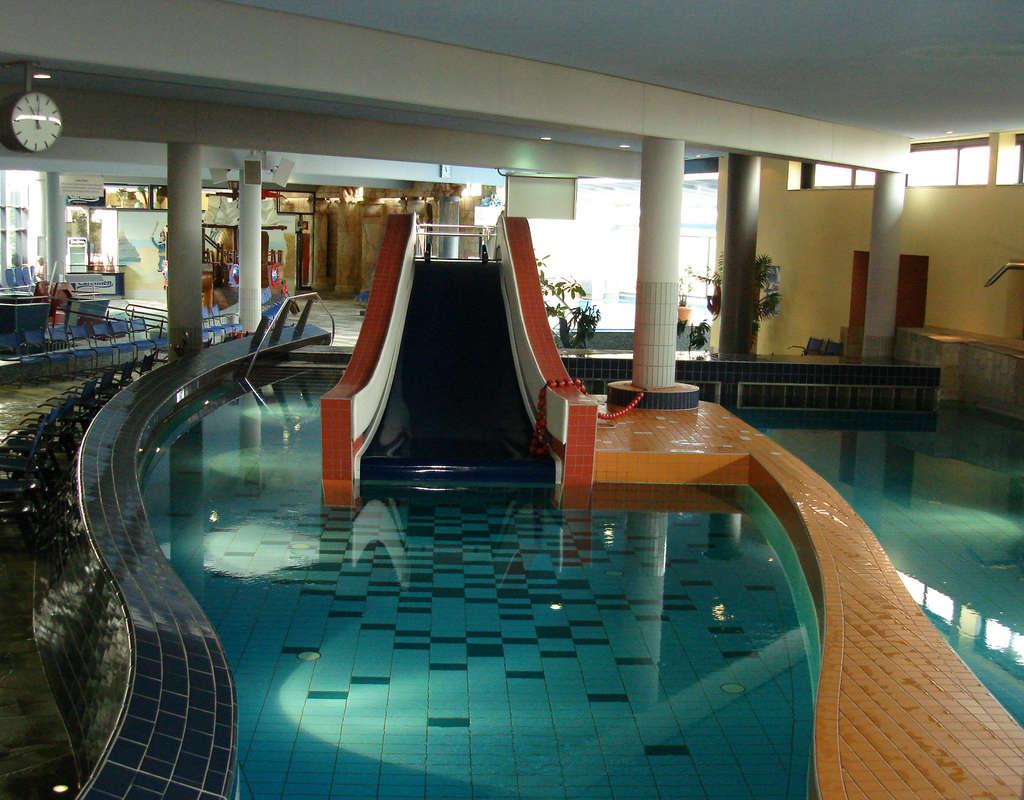 ishara sport and leisure pool bielefeld schomburg