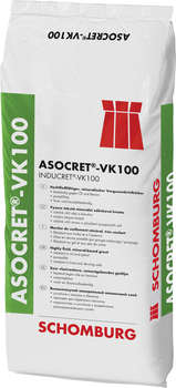 Asocret vk100 web